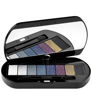 Bourjois Eyeshadow Palette - Le Smoky 4.5g