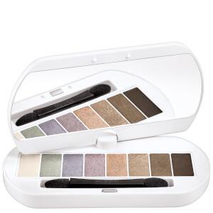 Paleta de Sombras de Olhos da Bourjois - Les Nudes 4,5 g