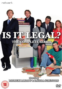 Is It Legal? The Complete Series