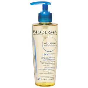 Bioderma Atoderm Shower Oil 6.67 fl. oz.