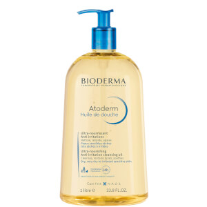 Bioderma Atoderm Shower Oil 33.8 fl. oz.