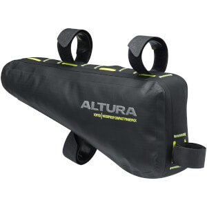 Altura Vortex Water 2.5L Compact Frame Pack - Black