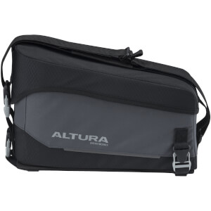 Altura Dryline 2 7L Rack Pack - Grey/Black