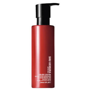Shu Uemura Art of Hair Color Lustre Conditioner 250ml
