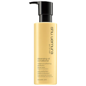 Shu Uemura Art of Hair Cleansing Oil Conditioner 250ml