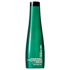 Shu Uemura Art of Hair Ultimate Remedy Shampoo 300ml