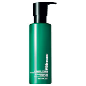 Shu Uemura Art of Hair Ultimate Remedy Conditioner 250ml
