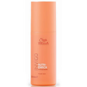 Wella Professionals Care Invigo Nutri-Enrich Wonder Balm 150ml