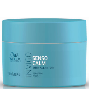 Máscara INVIGO Balance Senso Calm da Wella Professionals 150 ml
