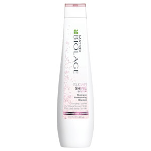 Biolage Sugar Shine Shampoo 400ml