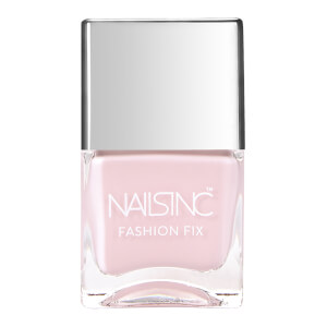 Verniz de Unhas Fashion Fix Vintage Tee da nails inc. 14 ml