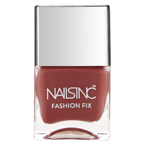 nails inc. Fashion Fix Just Dropped Nail Polish 14ml