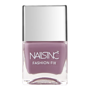 nails inc. Fashion Fix Velvet Velour Nail Polish 14ml