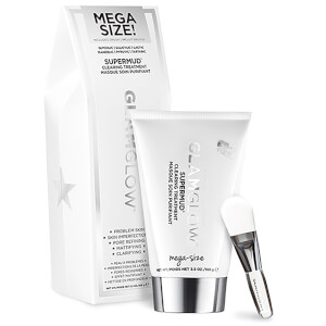 GLAMGLOW Supermud 100g (Worth £84.00)