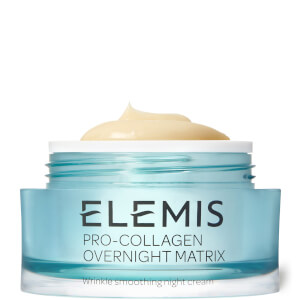Crema de noche Matrix Pro-Collagen de Elemis 50 ml