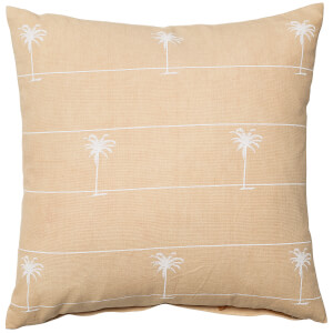 Bloomingville Cotton Cushion - Nature