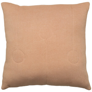 Bloomingville Cotton Cushion - Rose