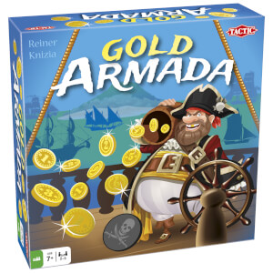 Jeu Gold Armada