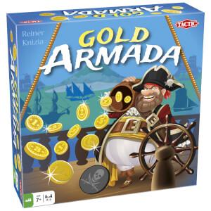 Treasure Armada Game