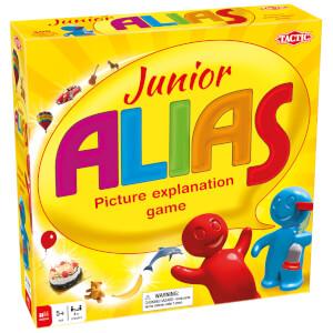 Junior Alias Game