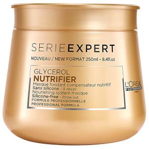 L'Oreal Professionnel Série Expert Nutrifier Masque 250ml