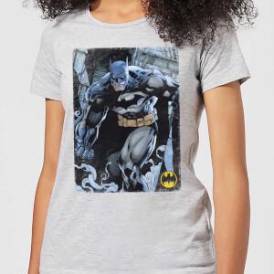 DC Comics Batman Urban Legend Women's T-Shirt - Grey