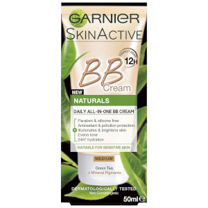 Garnier BB Naturalsural - Medium