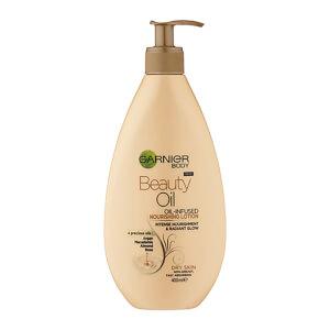 Garnier Body Beauty Oil Lotion