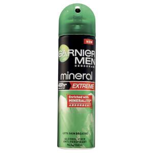 Garnier Mini Deodorant Aero Men Extreme