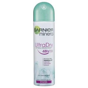 Garnier Mini Deodorant Aero Ultra Dry