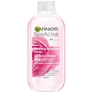 Garnier Skin Naturals Toner Sensi Rose