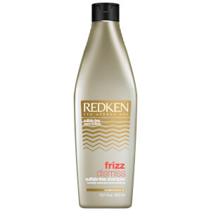 Redken Frizz Dismiss Shampoo Sulfate Fress 300ml