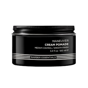 REDKEN BREWS MANEUVER CREAM 100ML