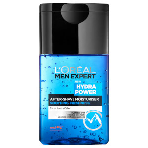 L'Oréal Paris Men Expert Hydra Power After Shave Balm 125ml - AU