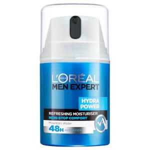 L'Oréal Paris Men Expert Hydra Power Moisturiser 50ml - AU