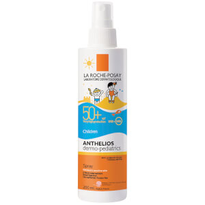 La Roche-Posay Anthelios XL Dermo-Paediatrics Spray SPF50+ 200ml