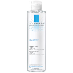 La Roche-Posay Ultra Micellar Water Sensitive Skin 200ml