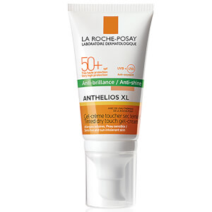 La Roche-Posay Anthelios Dry Touch SPF50+ Tinted Ultra Light Fluid 50ml