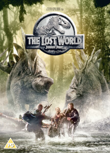 Jurassic Park: The Lost World