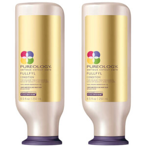 Dúo acondicionador FullFyl Volume Colour Care de Pureology (250 ml)