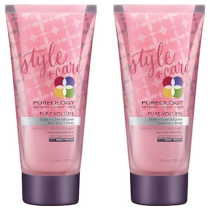 Dúo styler Dual Infusion Pure Volume de Pureology (150 ml)