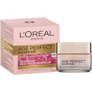L'Oréal Paris Age Perfect Golden Age Rosy Day Cream 50ml