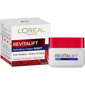 L'Oréal Paris Revitalift Night Cream 50ml