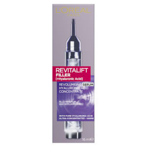 L'Oréal Paris Revitalift Filler Revolumising Serum 16ml