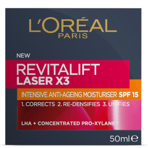 L'Oréal Paris Revitalift Laser Spf Day Cream