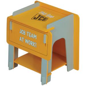 Kidsaw JCB Bedside