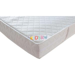 Kidsaw Deluxe Sprung Single Mattress