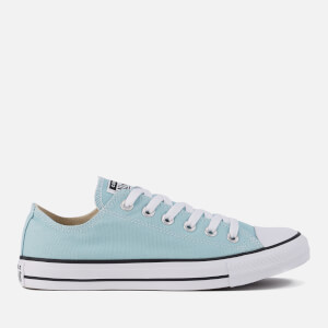 Converse Chuck Taylor All Star Ox Trainers - Ocean Bliss