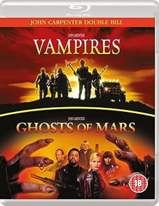 Vampires / Ghosts Of Mars