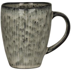 Broste Copenhagen Nordic Sea Stoneware Mug - Sea